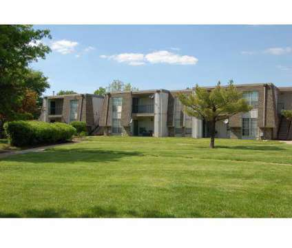 2 Beds - Whispering Pines at 4444 Mission Drive in Indianapolis IN is a Apartment
