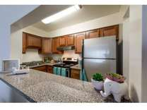1 Bed - Club Merion