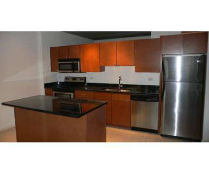 1 Bed - Oak Park Regional Housing Center at 1041 South Blvd in Oak Park IL is a Apartment