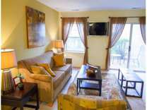2 Beds - Reserve at Eagle Ridge