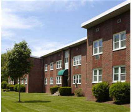 1 Bed - Davis Commons at 165 Carl Avenue in Brockton MA is a Apartment