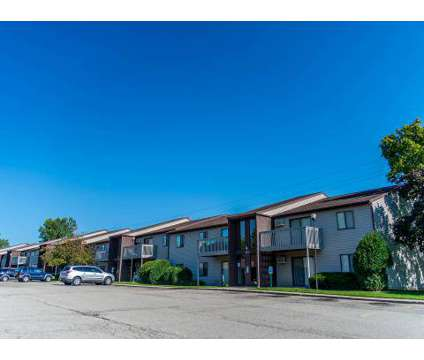 1 Bed - Corner Ridge Apartments at 3512 E Paris Ave Se in Kentwood MI is a Apartment