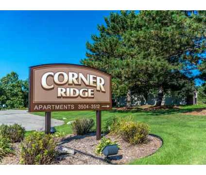 2 Beds - Corner Ridge Apartments at 3512 E Paris Ave Se in Kentwood MI is a Apartment
