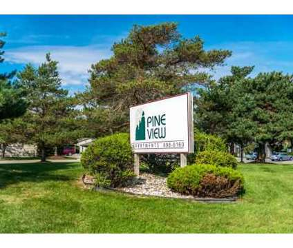 2 Beds - Pineview Apartments at 4711 Walma Dr Se in Kentwood MI is a Apartment