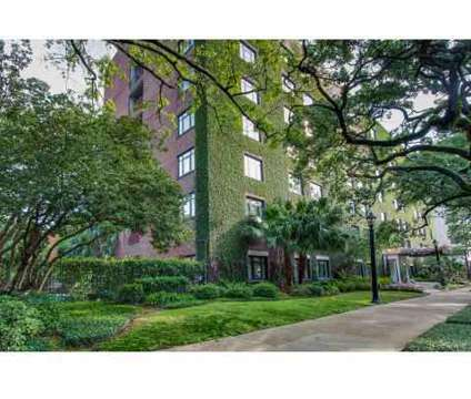 Studio - The Georgian Apartments at 2233 Saint Charles Ave in New Orleans LA is a Apartment
