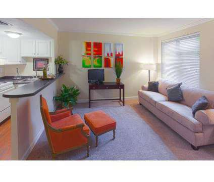1 Bed - The Georgian Apartments at 2233 Saint Charles Ave in New Orleans LA is a Apartment