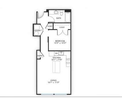 Studio - Lift at 801 Nw 10th St in Oklahoma City OK is a Apartment