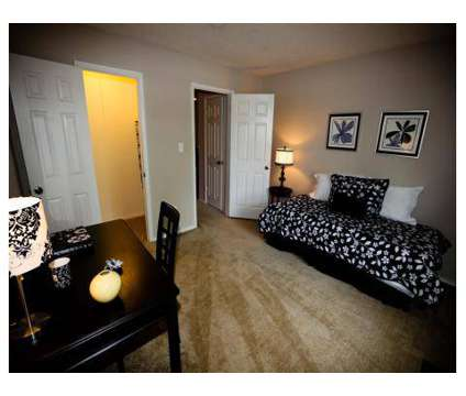 2 Beds - Baxter Crossings at 975 Westmeade Drive in Chesterfield MO is a Apartment