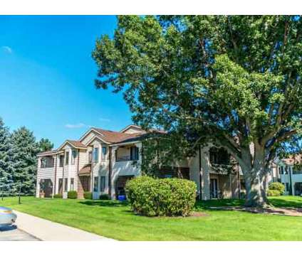2 Beds - Oaktree Apartments at 6555 Balsam Dr in Hudsonville MI is a Apartment