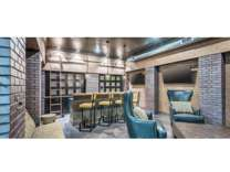 1 Bed - The Residences at Burlington Creek and The Denton