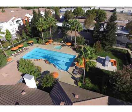 1 Bed - Park Crossing Apartment Homes at 2100 West Texas St in Fairfield CA is a Apartment