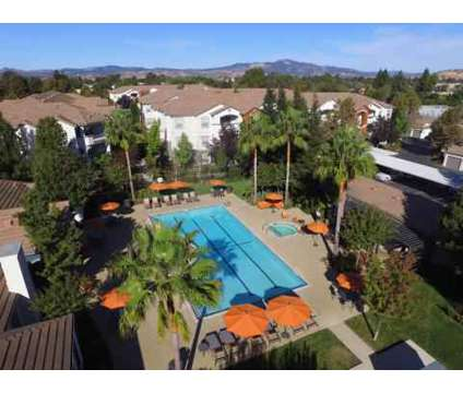 3 Beds - Park Crossing at 2100 West Texas St in Fairfield CA is a Apartment