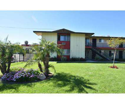 1 Bed - Shady Lane at 422 Shady Ln in El Cajon CA is a Apartment