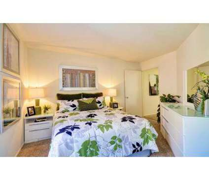 1 Bed - Village Square at 8683 Via Mallorca in La Jolla CA is a Apartment