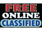 Free classifieds site post free ads online get more buyers and selllers