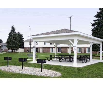 1 Bed - Arbor Reserve Apartments and Townhomes at 146 W Hatch Ave in Coldwater MI is a Apartment