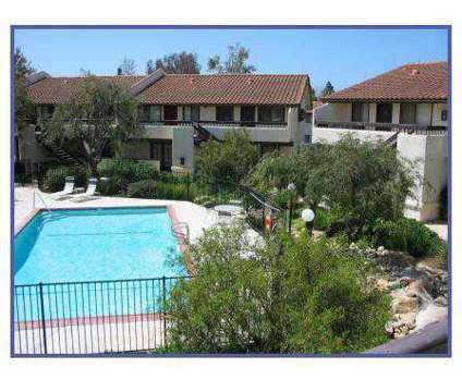 1 Bed - Hacienda De Camarillo at 831 Paseo Camarillo in Camarillo CA is a Apartment