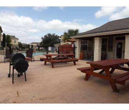 2 Beds - Stone Creek Village Townhomes at 1000 Diamond Dr in Boerne TX is a Apartment