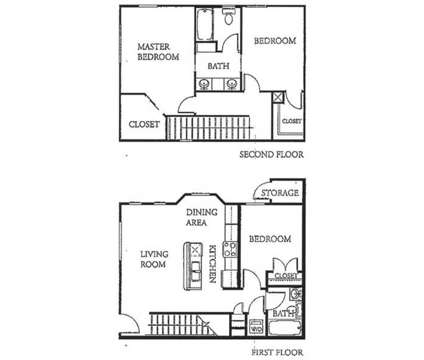 3 Beds - Stone Creek Village Townhomes at 1000 Diamond Dr in Boerne TX is a Apartment