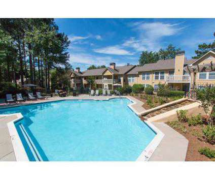 1 Bed - Creekside at White Oak at 10 Lakeside Way in Newnan GA is a Apartment