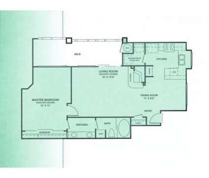 1 Bed - Barcelona Resorts at 23592 Windsong in Aliso Viejo CA is a Apartment