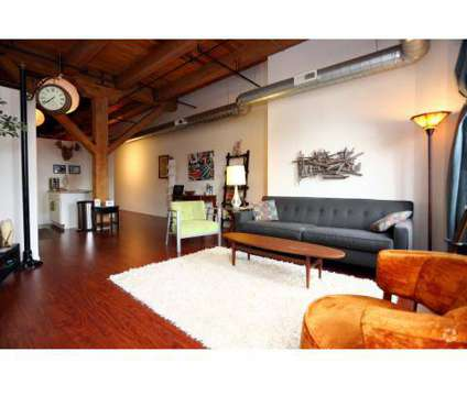 1 Bed - Lake Street Lofts at 910 West Lake St in Chicago IL is a Apartment