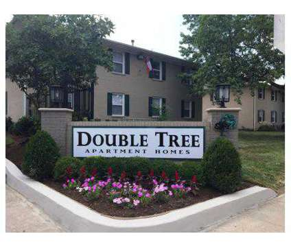 2 Beds - Double Tree Apartments at 1544 Meade Ct in Lexington KY is a Apartment