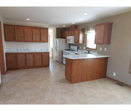 3 Beds - Oak Ridge - 55+ Active Adult Living at 1099 Oak Ridge Dr in Manteno IL is a Apartment
