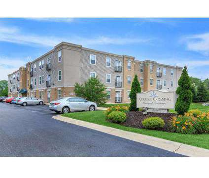 2 Beds - College Crossing At National-Student Housing Community at 1840 National Ave in Indianapolis IN is a Apartment