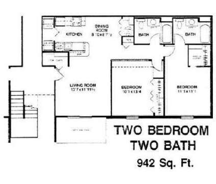 2 Beds - Stafford Pointe at 800 Southfield Dr in Plainfield IN is a Apartment