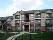 1 Bed - Knights Landing Apartments