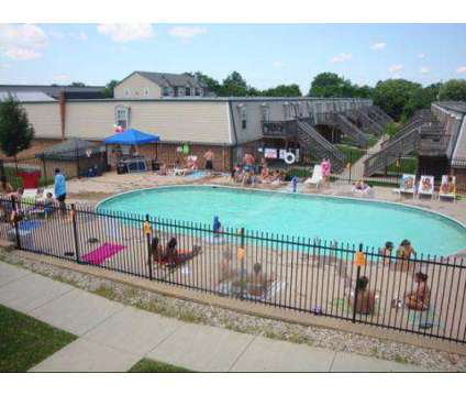 2 Beds - Knights Landing Apartments at 2036 N Walnut St in Bloomington IN is a Apartment