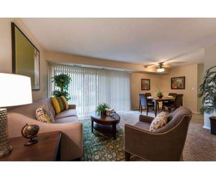 Studio - The Fountain Club at 7604 Fontainebleau Dr in New Carrollton MD is a Apartment