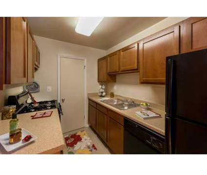 1 Bed - The Fountain Club at 7604 Fontainebleau Dr in New Carrollton MD is a Apartment