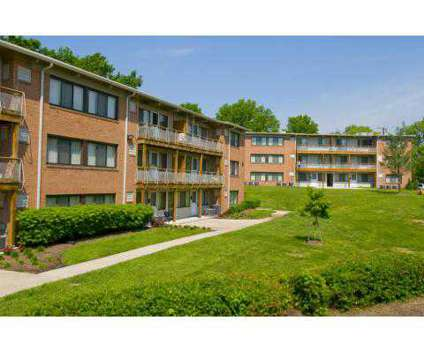 1 Bed - Campus Gardens at 2200 Phelps Rd in Hyattsville MD is a Apartment