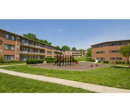 2 Beds - Campus Gardens at 2200 Phelps Rd in Hyattsville MD is a Apartment