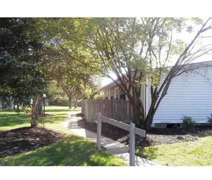 1 Bed - Carriage Hill Apartments at 900 Dawn Ct #40 in Medina OH is a Apartment