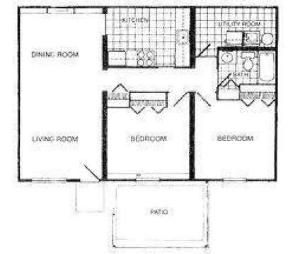 2 Beds - Carriage Hill Apartments at 900 Dawn Ct #40 in Medina OH is a Apartment