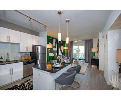 1 Bed - 420 East at 420 East Church St in Orlando FL is a Apartment