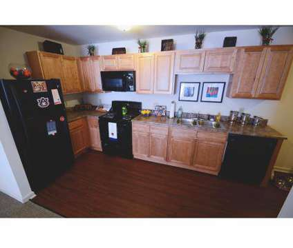 3 Beds - The Grove Apartments - Ames at 1407 South Grand Ave in Ames IA is a Apartment