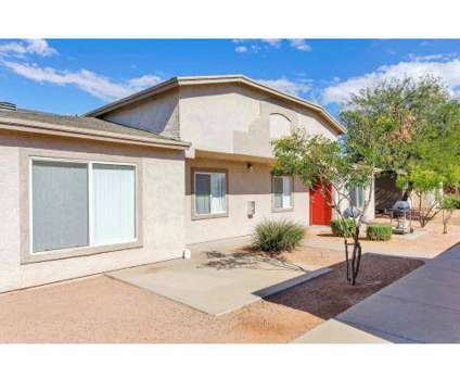 2 Beds - Florence Park Apartments at 401 E Stewart St in Florence AZ is a Apartment