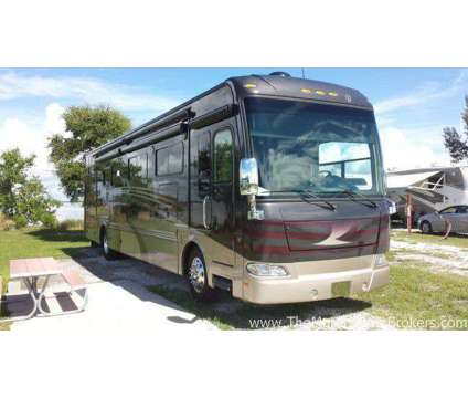 2013 Thor Tuscany 40FX is a 2013 Motorhome in Monticello IN