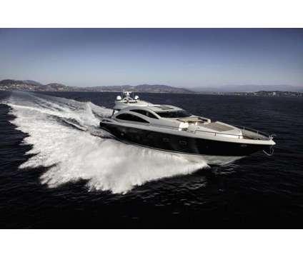 Sunseeker Yachts for Sale is a Sunseeker Motor Boat in San Diego CA