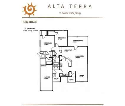 2 Beds - Alta Terra at 1302 Cannon Boulevard in Portales NM is a Apartment
