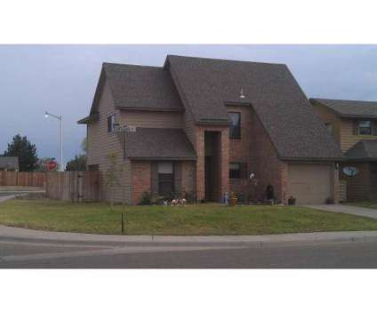 4 Beds - Alta Terra at 1302 Cannon Boulevard in Portales NM is a Apartment