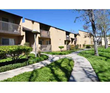 2 Beds - Hunter's Run Apartments at 532 Broadway in El Cajon CA is a Apartment
