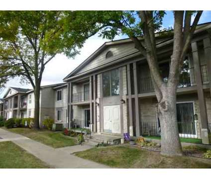 1 Bed - East Bay Village at 1877 W Eastbay Parkway in Essexville MI is a Apartment