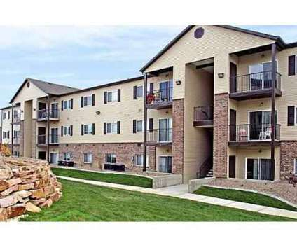 1 Bed - Village at Silver Ridge at 3290 Dewar Dr in Rock Springs WY is a Apartment