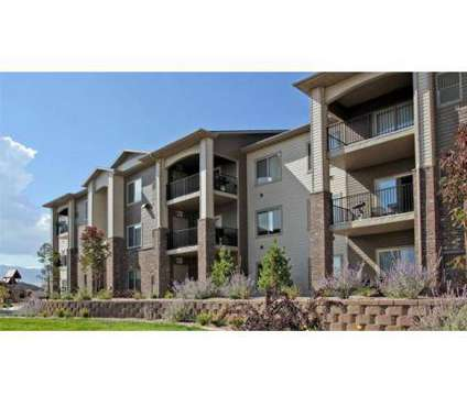 1 Bed - The Ridge at Blackmore at 5200 Blackmore Rd in Casper WY is a Apartment