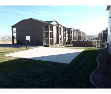 2 Beds - The Ridge at Blackmore at 5200 Blackmore Rd in Casper WY is a Apartment